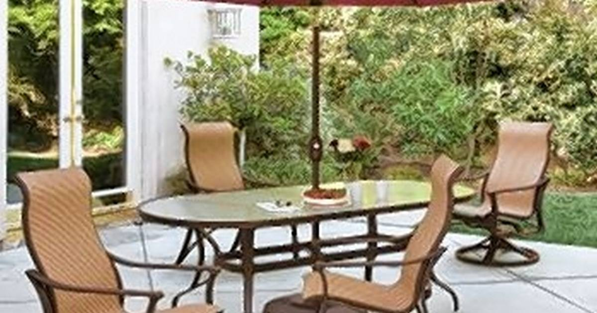 Steps To Finding Stylish Outdoor Furniture