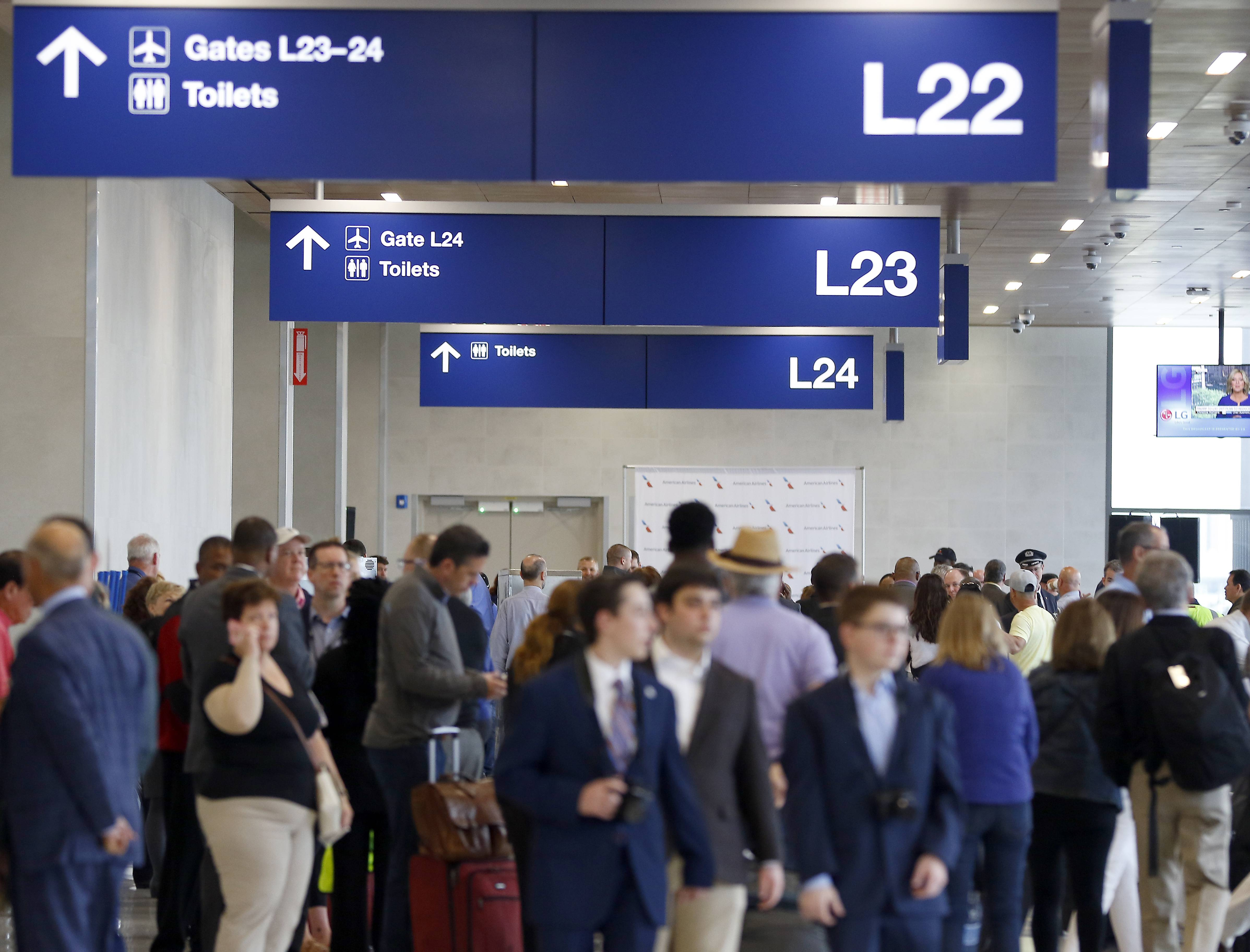 What O'Hare airport's five new gates mean for travelers