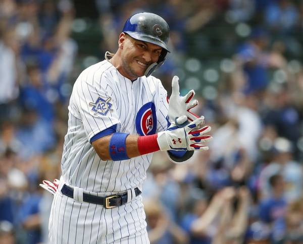 mental mistakes allow braves to get the jump on cubs