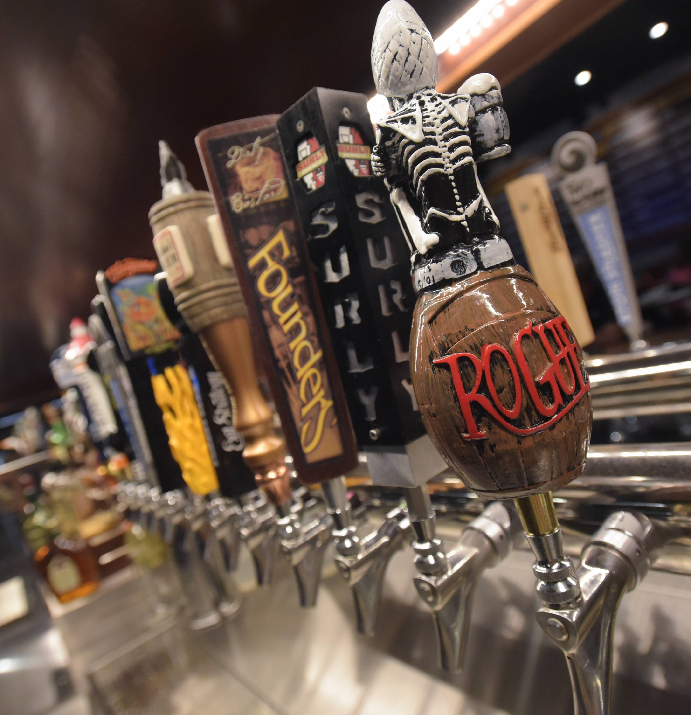 Naperville's Old Town Pour House will be celebrating Illinois Craft Beer Week May 18-25.