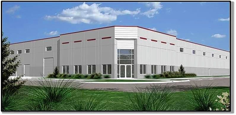 Entre Commercial Realty based in Arlington Heights said it brokered the lease of a 15,020-square-foot industrial facility at 1236 Hardt Circle in Bartlett.