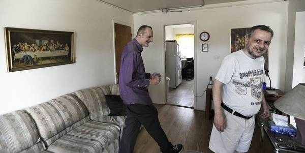 Arlington Heights Home For Those With Mental Illness Marks 25 Years