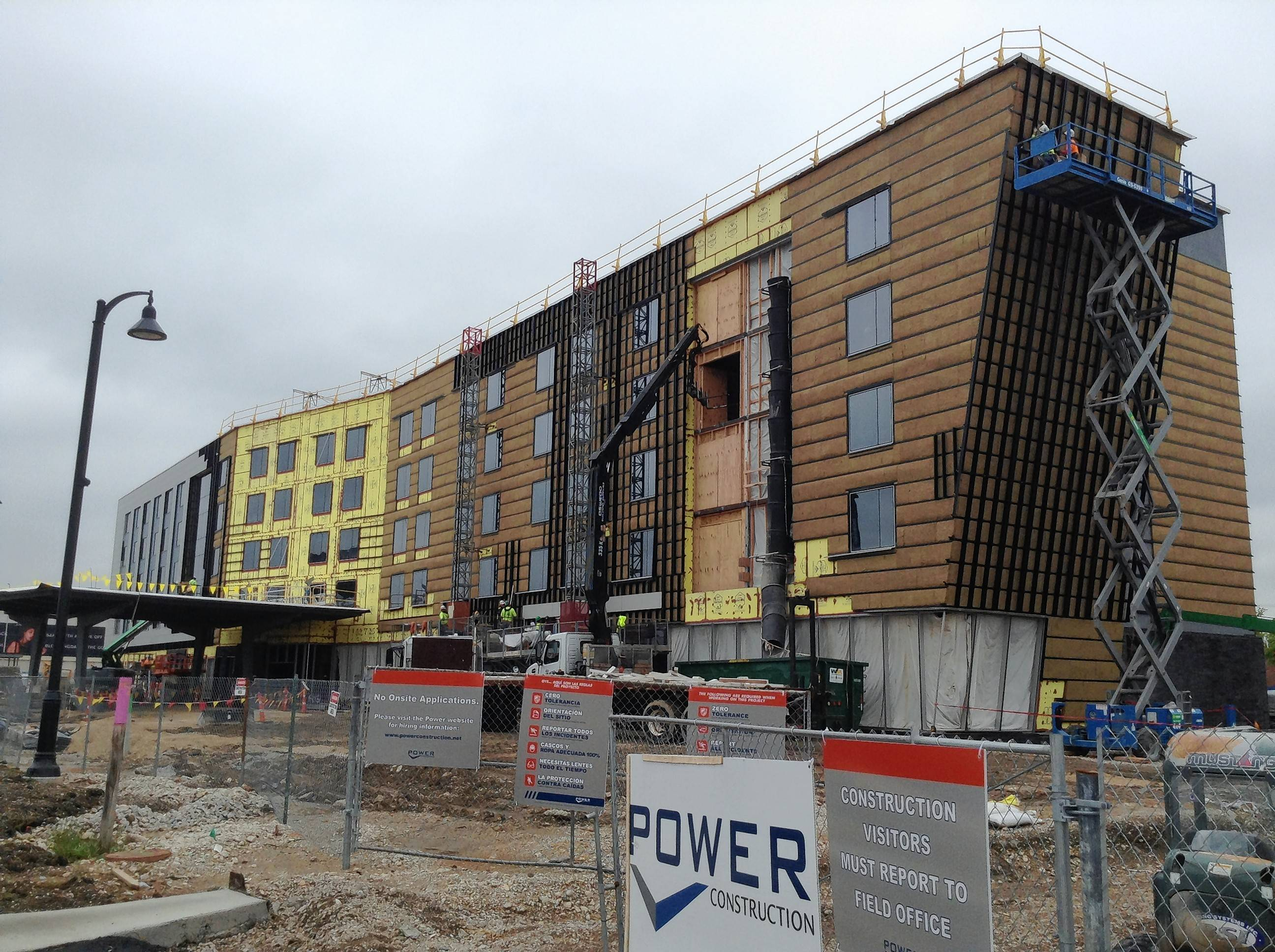 An Early Look At Rosemont S First Boutique Hotel