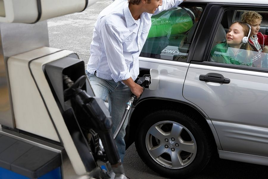 Gas prices are hovering around $3 for a gallon of regular but should peak by the July Fourth holiday.