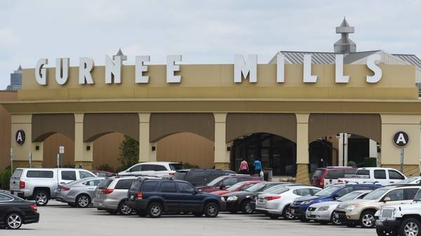 The RoomPlace coming to fill old TJ Maxx at Gurnee Mills