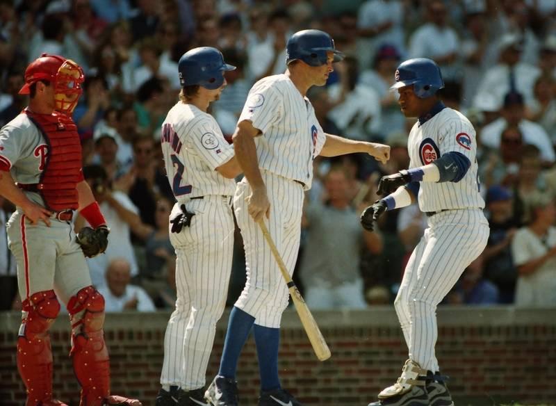 20/20 hindsight on Sammy Sosa's June slugfest for Cubs in 1998