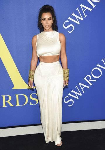 Top fashion awards honor Raf Simons, Supreme