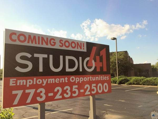 Studio 41 Home Design Moving Into Vacant Palatine Auto Dealership