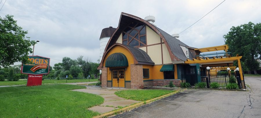 Microbrewery on tap for vacant Mt  Prospect building