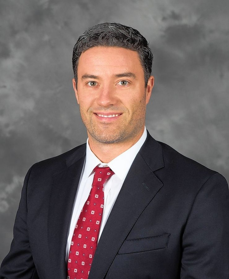 Chicago Steel selects Greg Moore as its new hockey coach