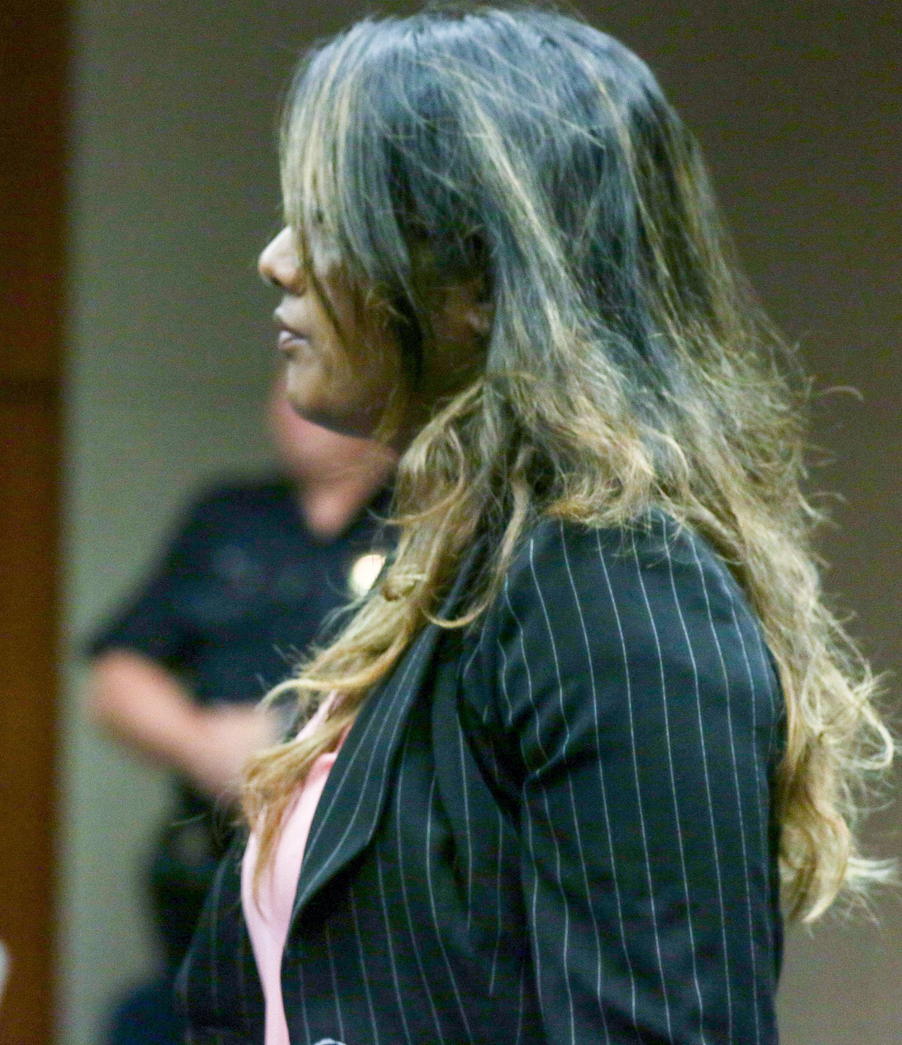 Tina Jones, 31, formerly of Des Plaines, pleaded not guilty Thursday in DuPage County court to four counts of solicitation of murder for hire, two counts of solicitation of murder and the one new count of attempted first-degree murder.