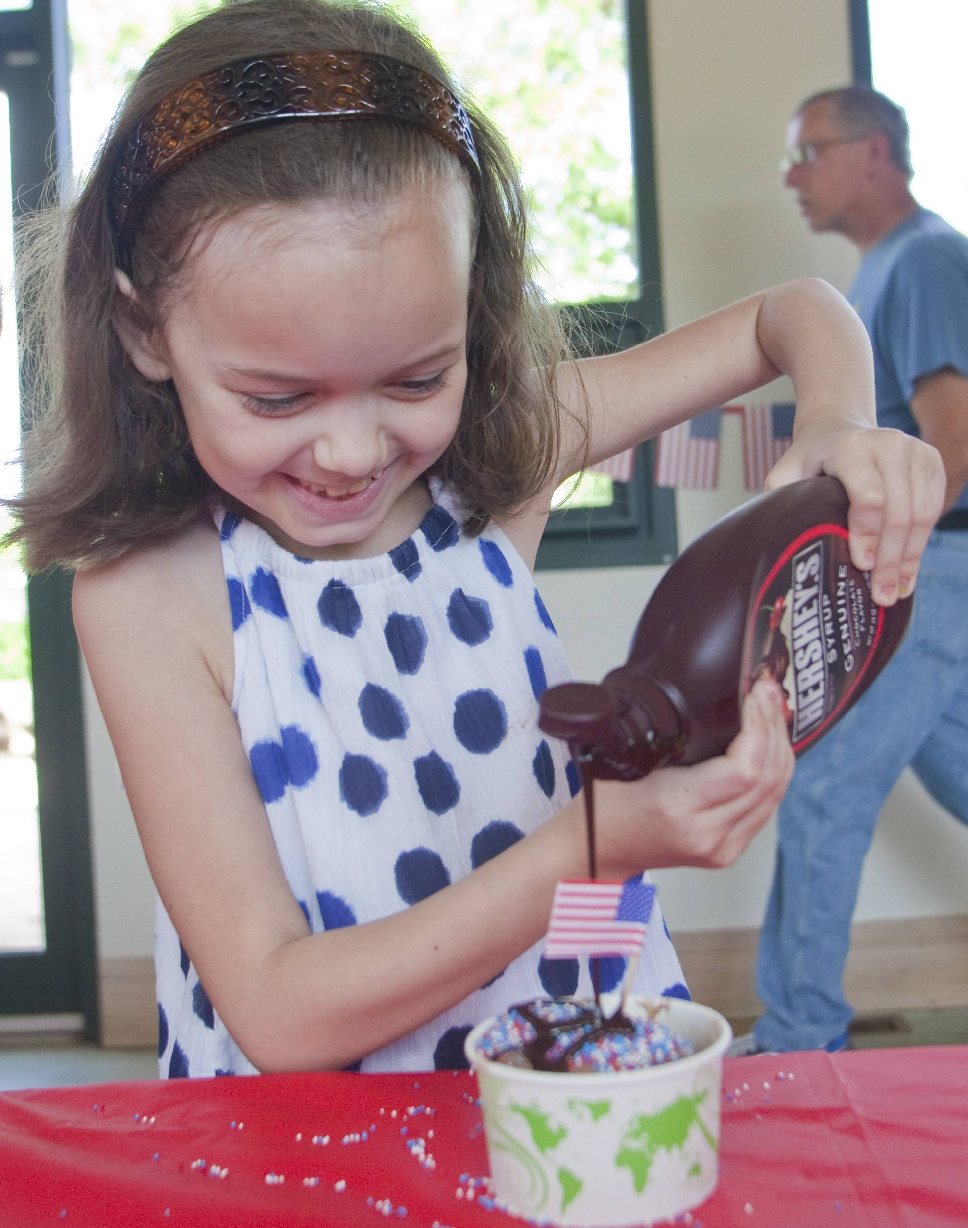 Batavia ice cream social to support Flag Day memorial, fireworks