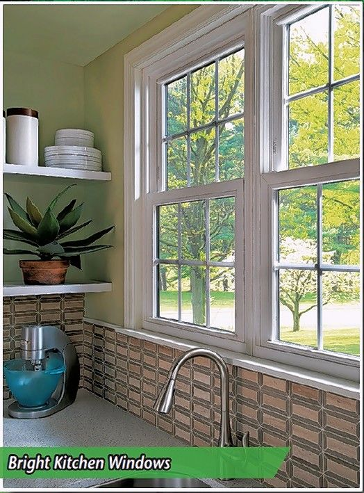 Sahara Window and Doors carries many styles and several different brands of replacement window.