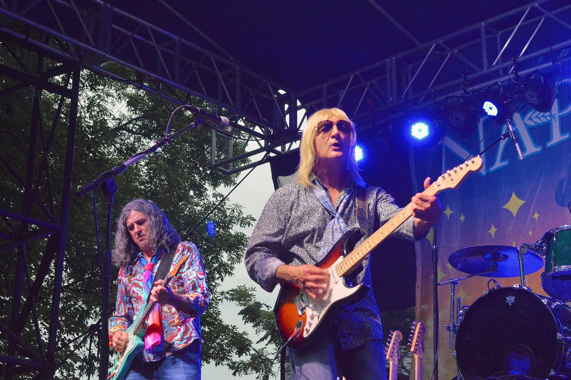 The PettyBreakers will pay tribute to the music of Tom Petty as part of 2018 summer's Naper Nights concert series.