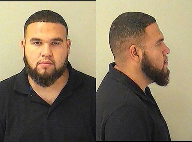 Two men arrested in Aurora in $1M coke, meth bust
