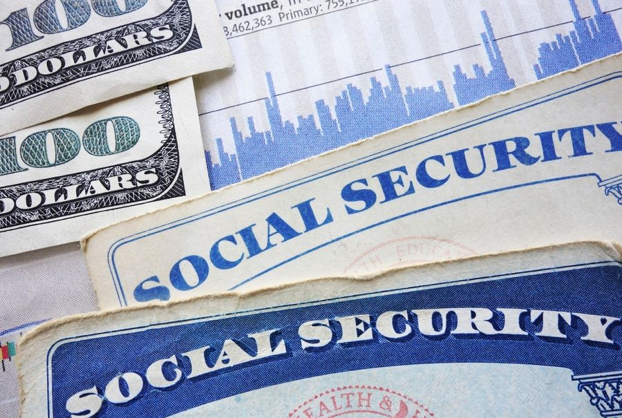 Certain subjects tend to come up again and again. One is the impending demise of Social Security.