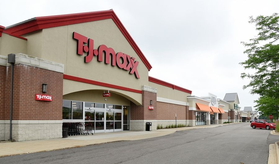 New stores breathe life into Main Street Commons mall
