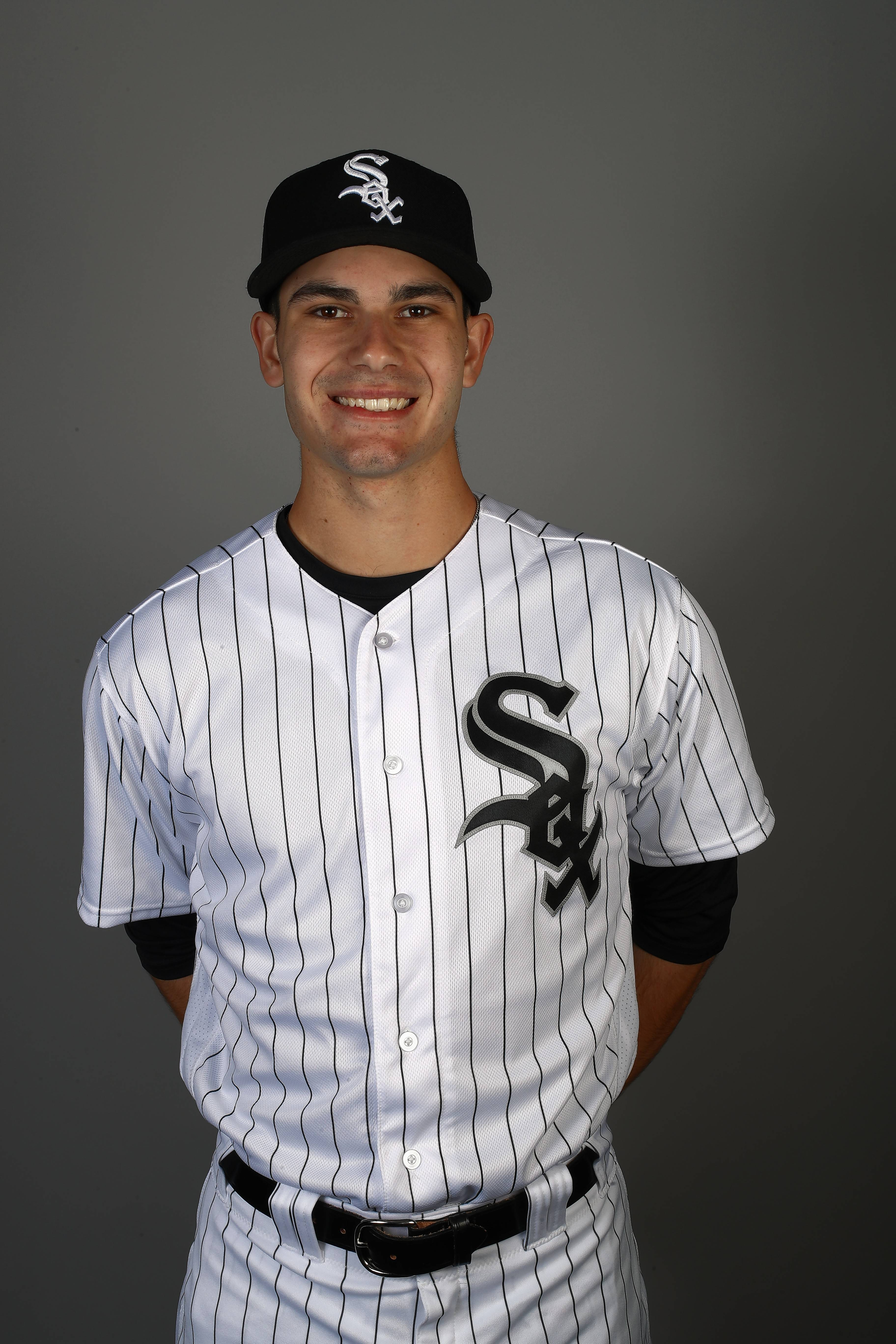 Right-handed pitcher Dylan Cease has been promoted to Class AA Birmingham after going 9-2 in 13 starts with Winston-Salem.