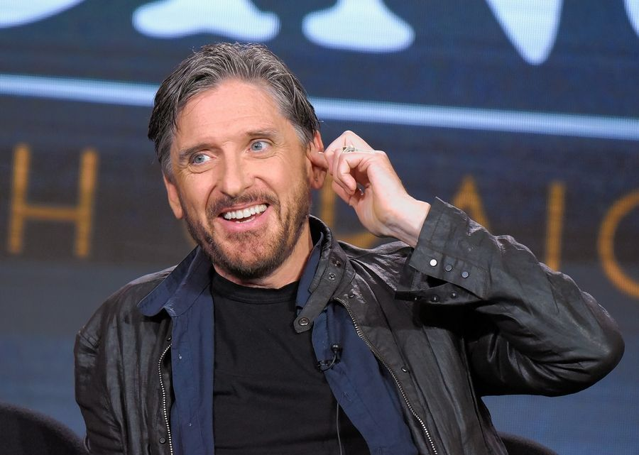 "Comedian Craig Ferguson brings his ""Hobo Fabulous Tour"" to both the Paramount Theatre in Aurora and the Genesee Theatre in Waukegan."