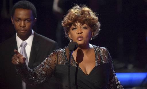 Anita Baker, H.E.R., Meek Mill shine at BET Awards