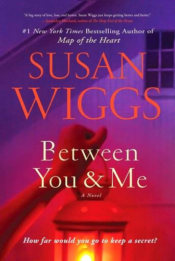 Author Susan Wiggs celebrates unexpected love story