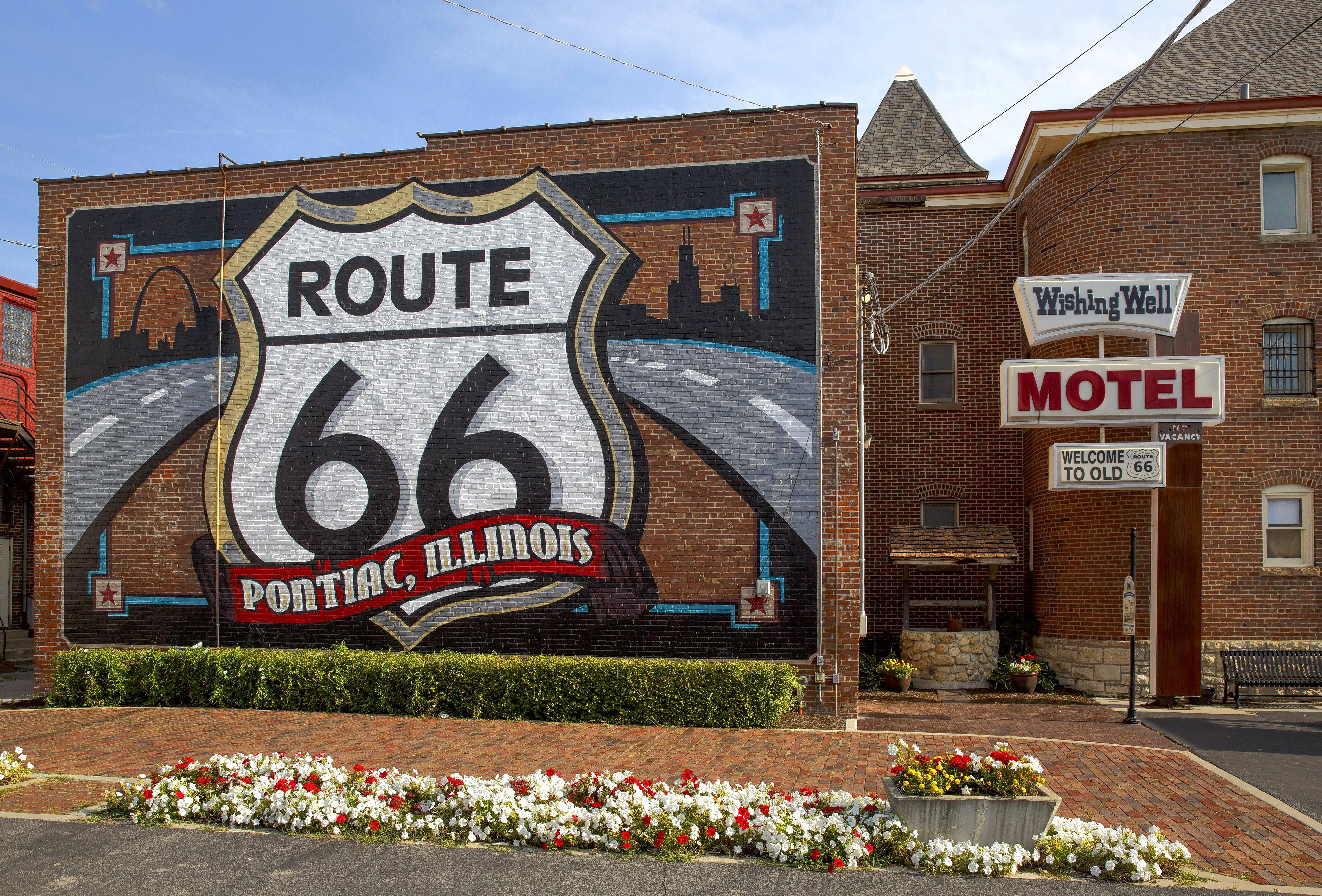 Illinois 200: The sights you can see on historic Route 66