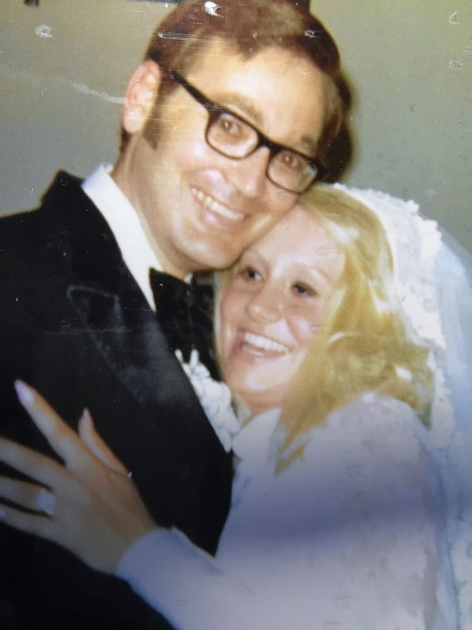 Donnie Rudd and Noreen Kumeta wed in 1973. She died 27 days later and Rudd is charged with her murder.