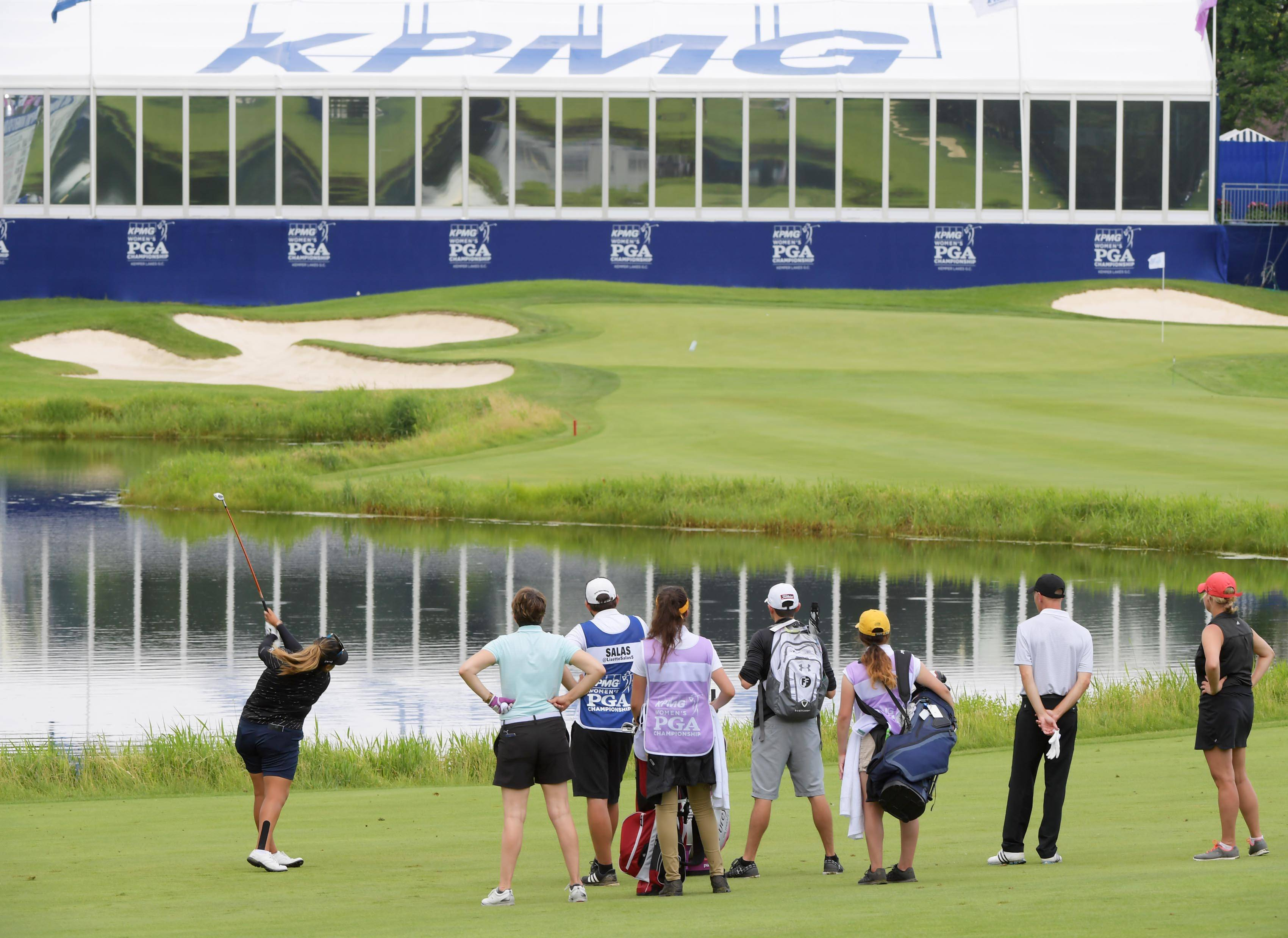 Rozner: Kemper's closing stretch can cause PGA championship nightmares