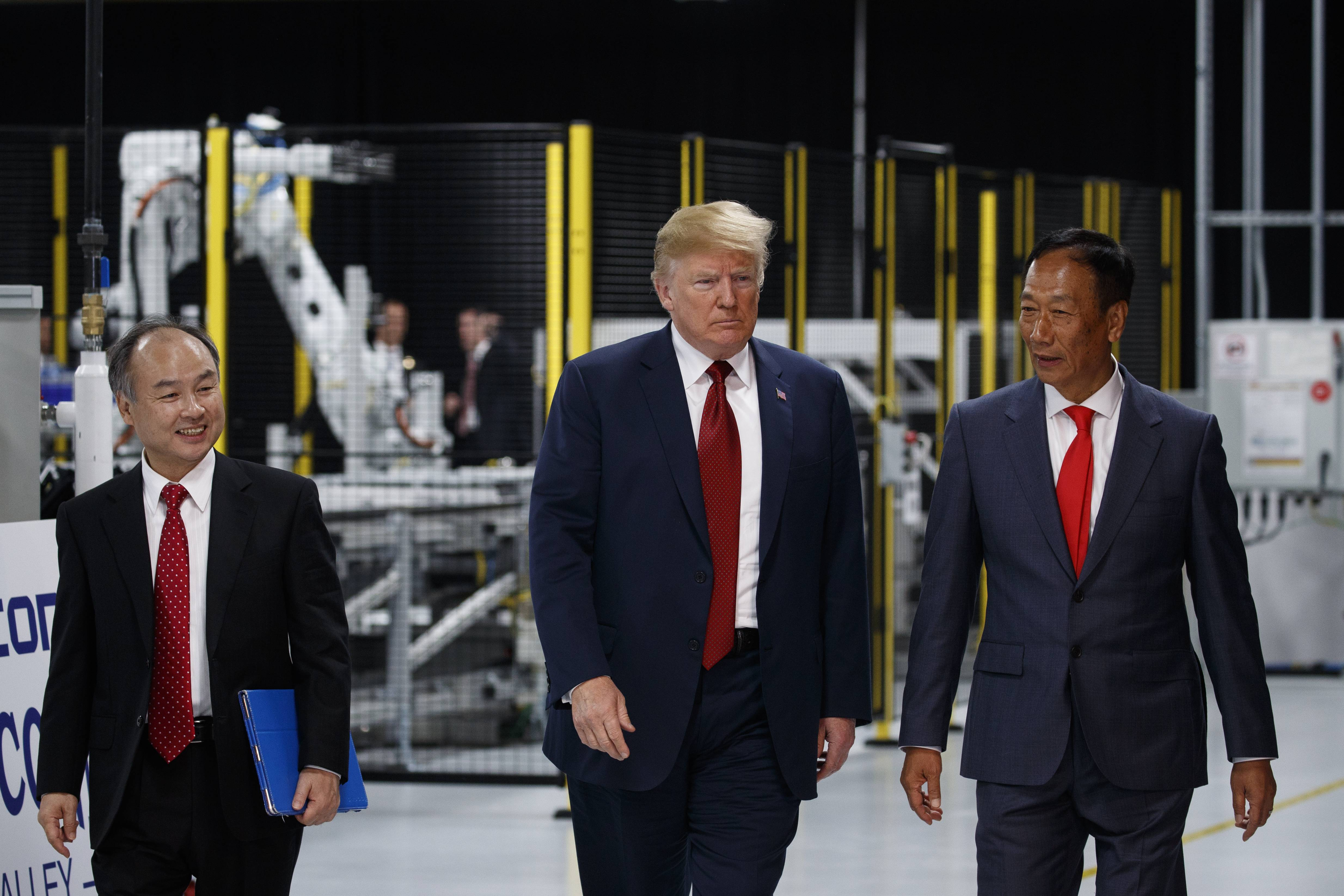 Will Foxconn worsen flooding in the suburbs? No, Wisconsin says