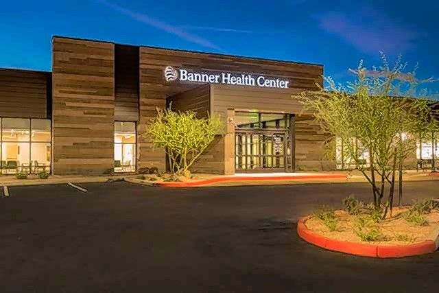 Inland Real Estate Acquisitions in Oak Brook said it negotiated and closed the purchase of the Banner Health Medical Office Building, located in Phoenix, Arizona.
