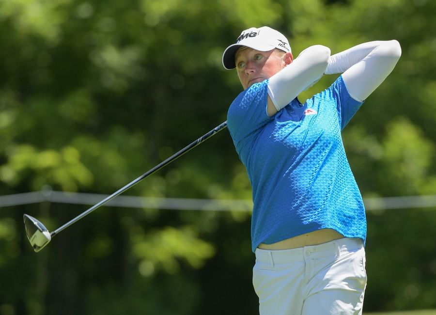 Rozner Golfer Stacy Lewis Scores Huge Victory For Women Of Lpga