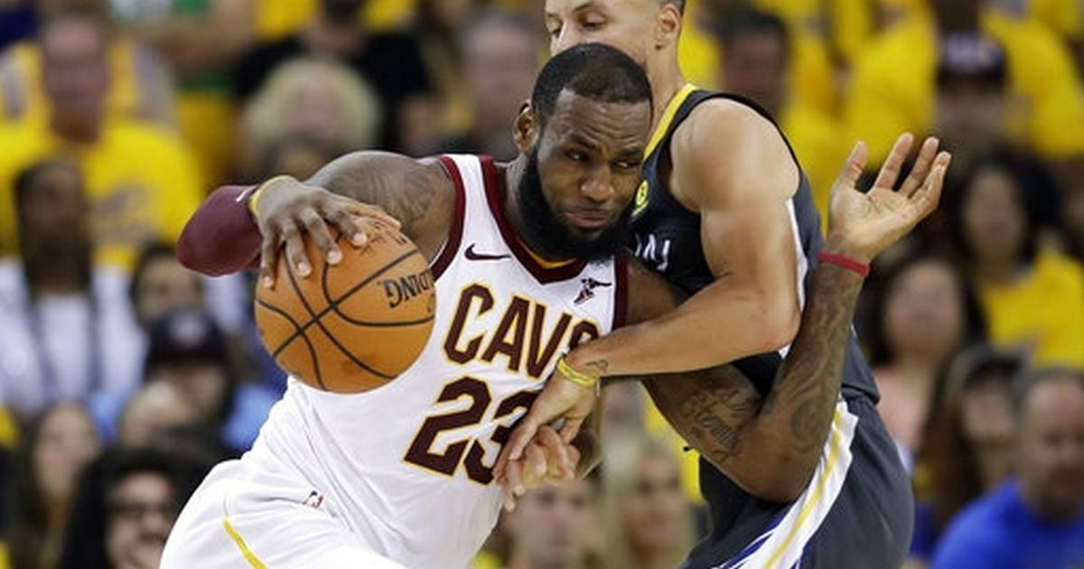 35518415894b Wild  LeBron going to the Lakers only adds to West test