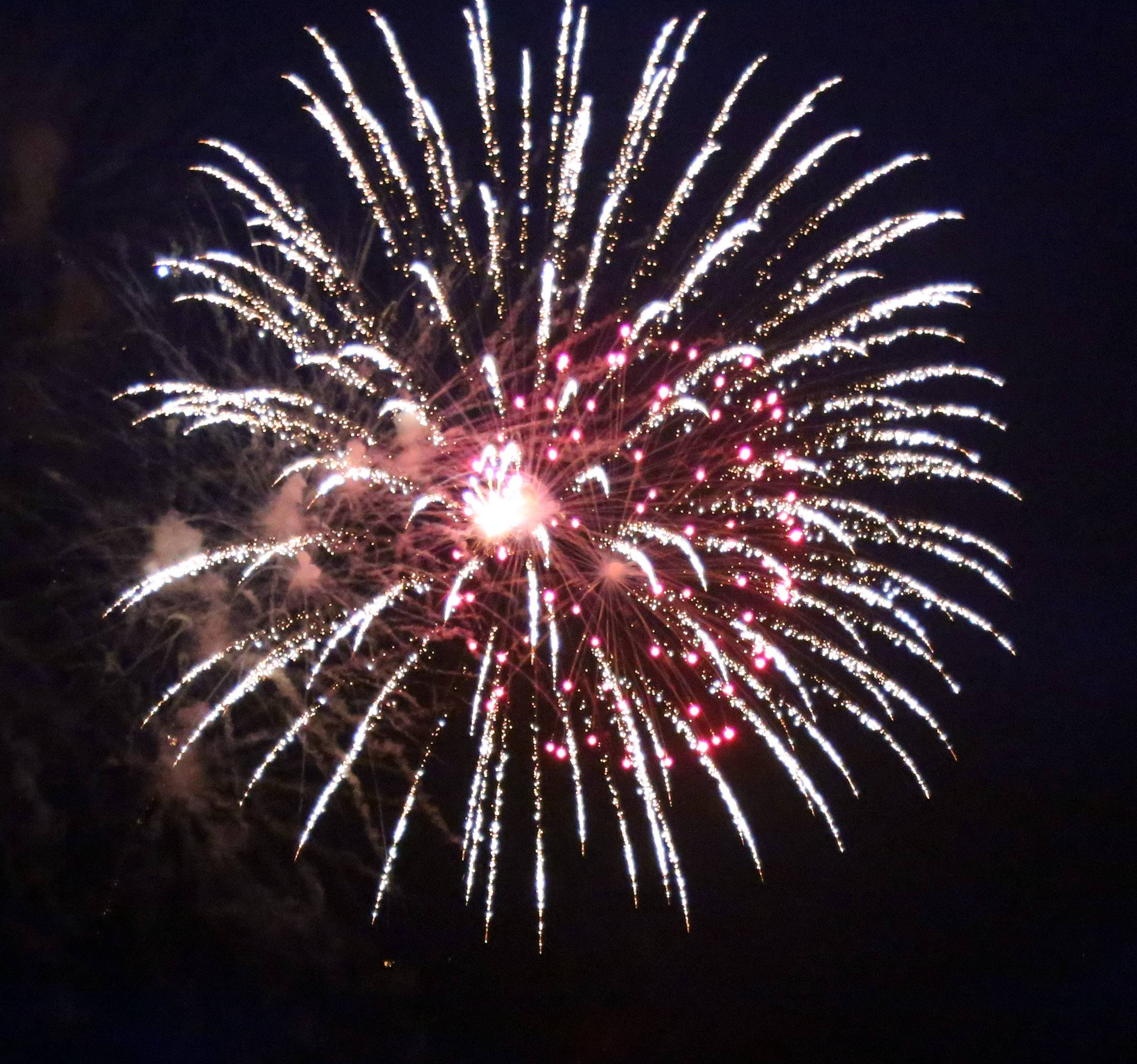 Boom! A day-by-day guide of where to see suburban fireworks this week