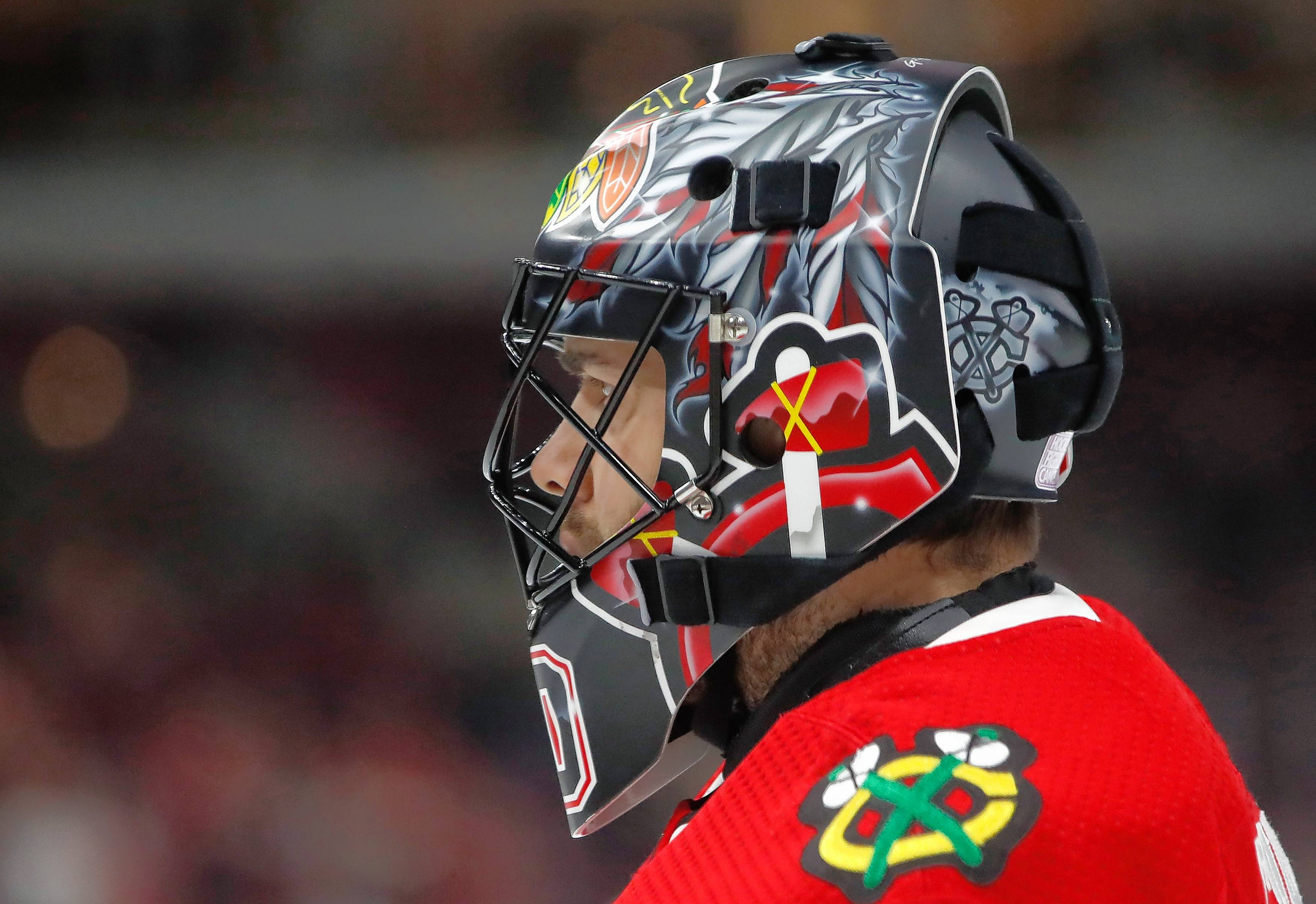 5 things that can help the Blackhawks return to the playoffs