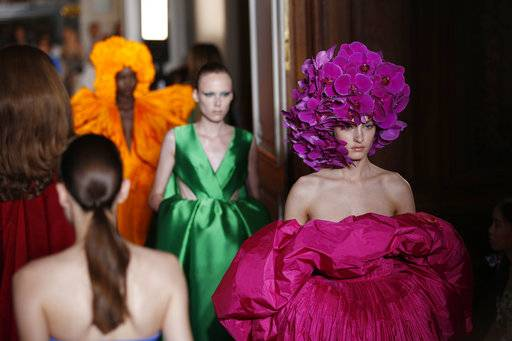 15 Best Dresses From 2018 Haute couture collections