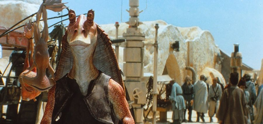 Star Wars' actor said the hate toward his character almost