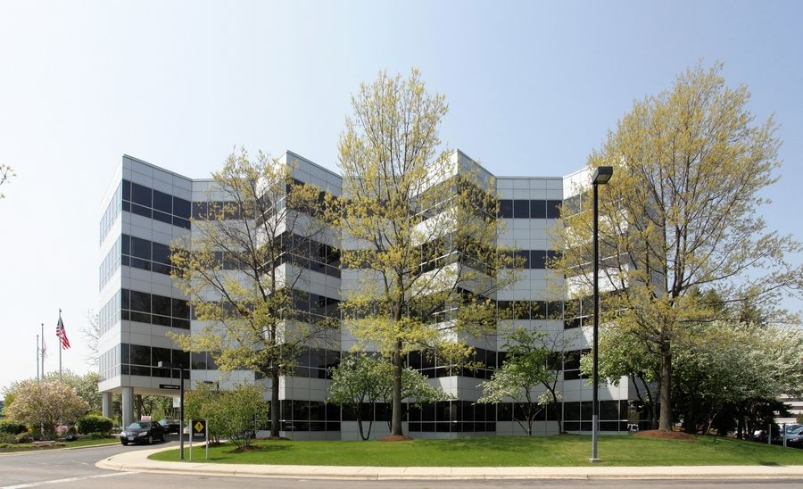 Kriha Law Firm recently signed a new lease for a 4,213 square-foot office space at Two TransAm Plaza Drive in Oak Brook. NAI Hiffman represented Kriha in the lease deal.