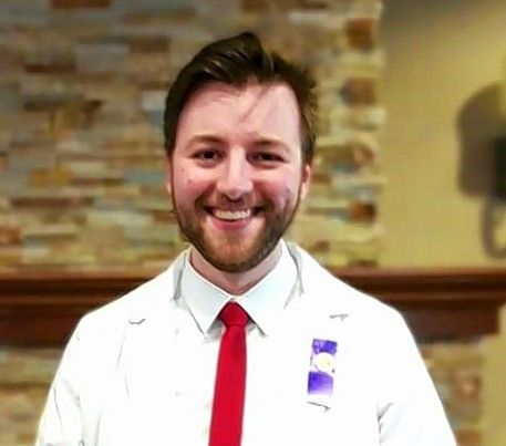 Andrey Privin, who died Tuesday from a fall at the Grand Canyon, was to begin his job as a staff nurse at Highland Park Hospital.