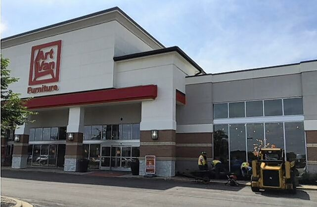Art Van Furniture Plans Opening Celebration In Gurnee