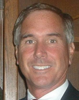 Cook County Commissioner Tim Schneider