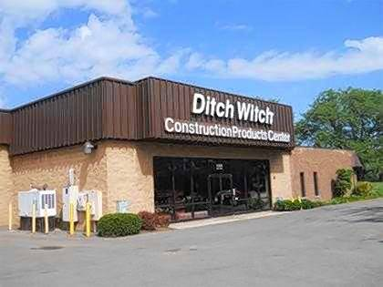 Schramm Construction Corp. will break ground on the new Ditch Witch Midwest facility on July 25. It currently operates in Carol Stream.