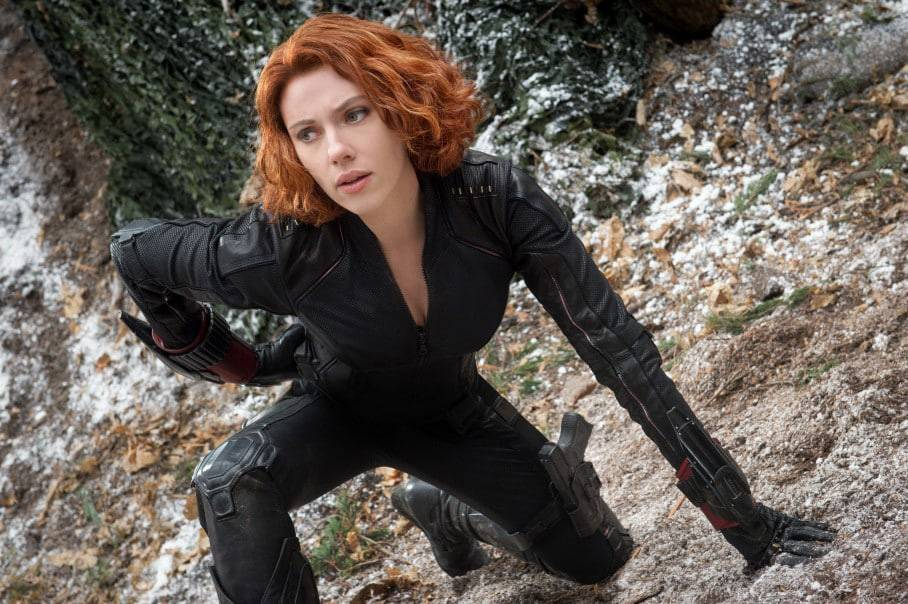 Scarlett Johansson has played Black Widow/Natasha Romanoff in six MCU movies, but still lacks her own stand-alone movie.