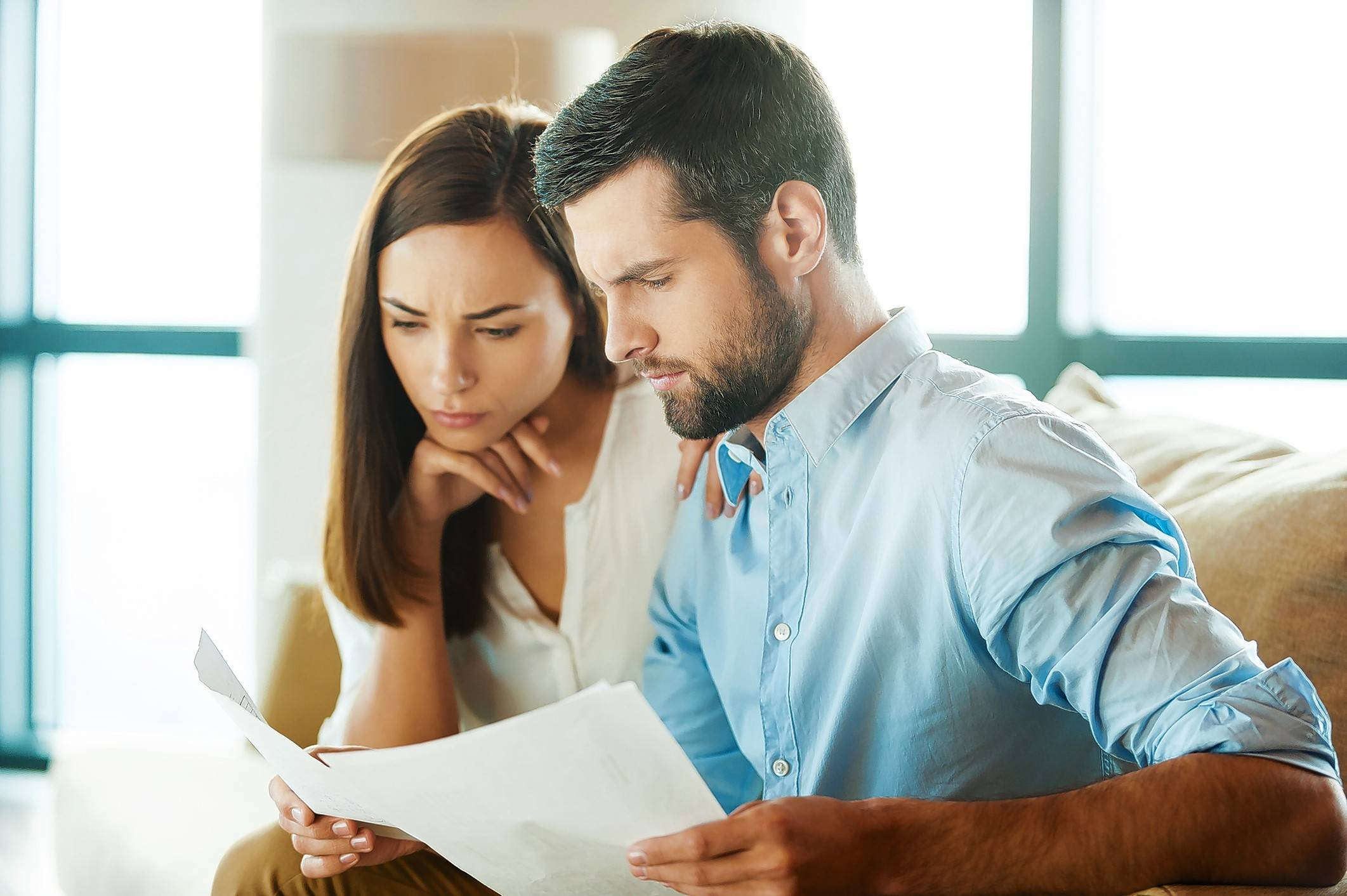 There are good and bad ways to discuss topics as emotional as money, no matter where you are in your relationship. If you think this could be a serious long-term thing, you would be smart to start having hard money conversations now.