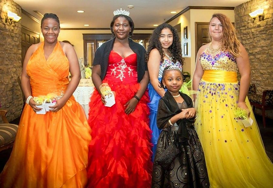 "Join Elgin YWCA's ""Queen for a Day"" featuring princesses, the crowning of the Royal Court, a parade of the ""Queens of the Past,"" and more on Saturday, Aug. 11."