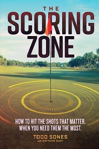 Golf tip: Proper sequence can help refine your short game swing