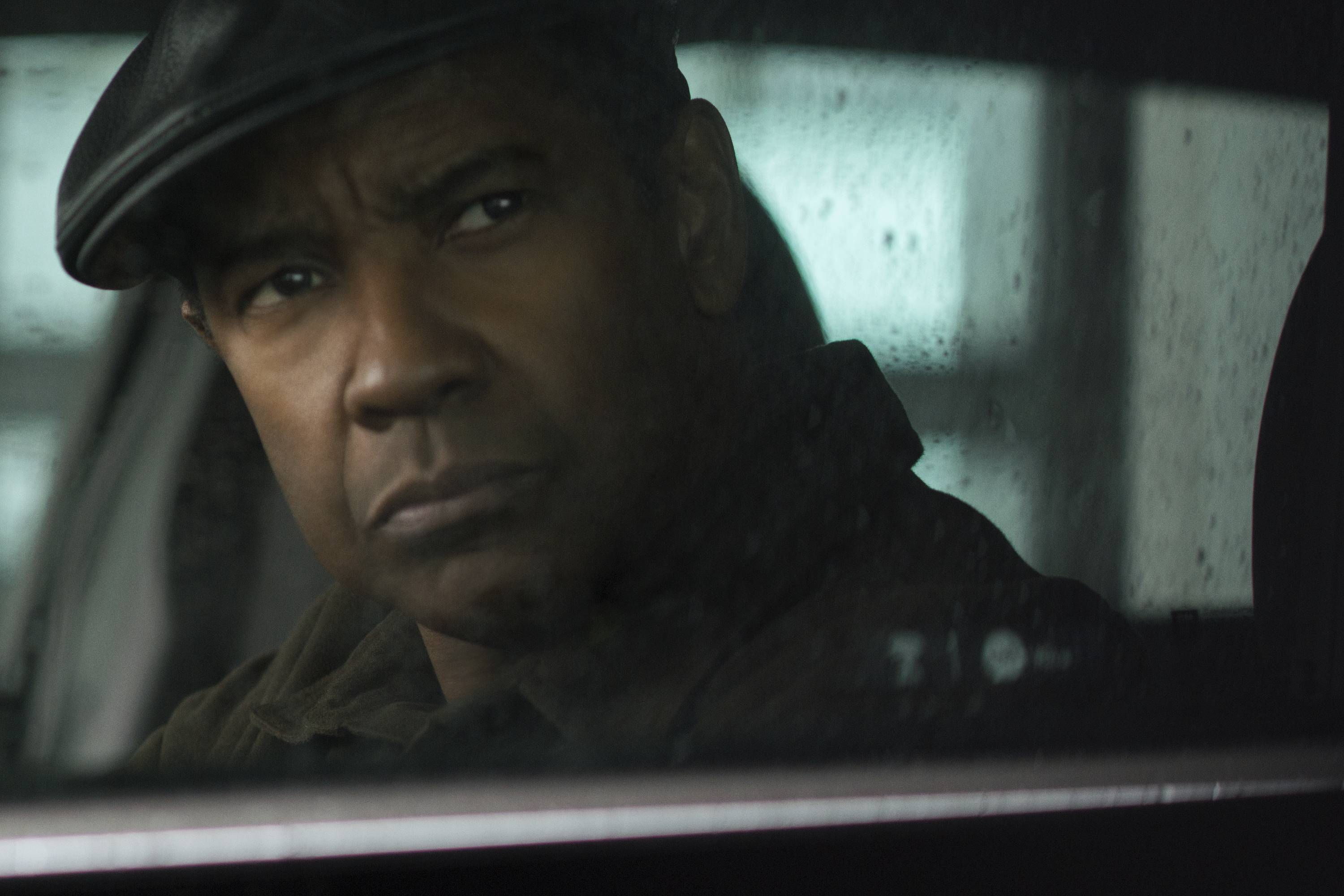 "Denzel Washington brings a sense of needed gravitas to play a sympathetic vigilante in the action film ""The Equalizer 2."""