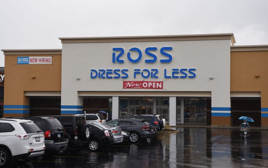 06173c356a8 The new Ross Dress for Less store at the Mallard Crossing shopping center  in Elk Grove