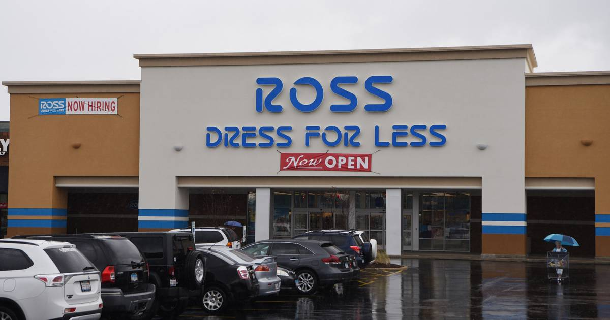 8cbed093190 Ross Dress for Less opening Elk Grove Village