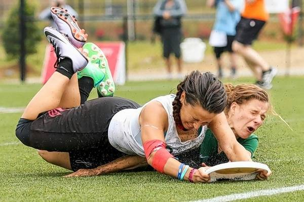 USA Ultimate Masters Championships plays this weekend in Montgomery