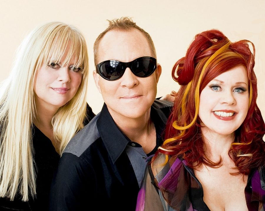 The B-52s tour comes to Ravinia Festival on Aug. 31 and Sept. 1.